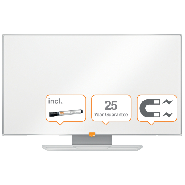 Whiteboard Nobo widescreen 40