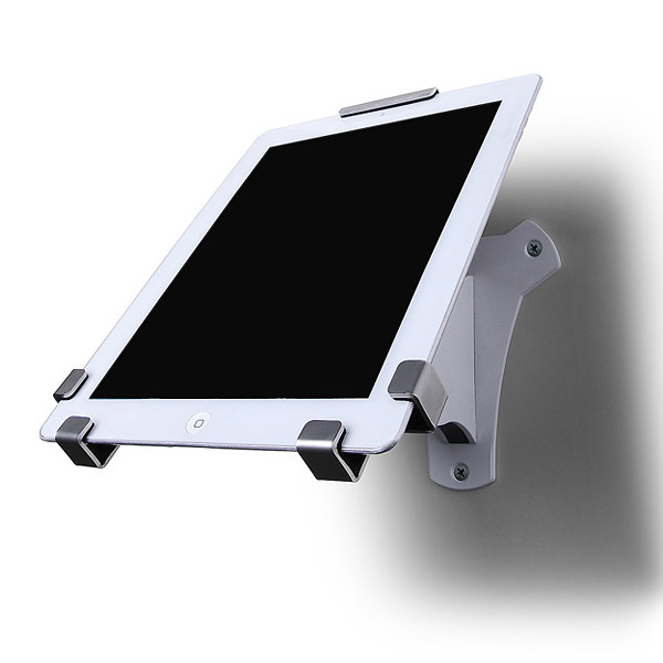 Trigrip Tablet Display Hvid 7,9
