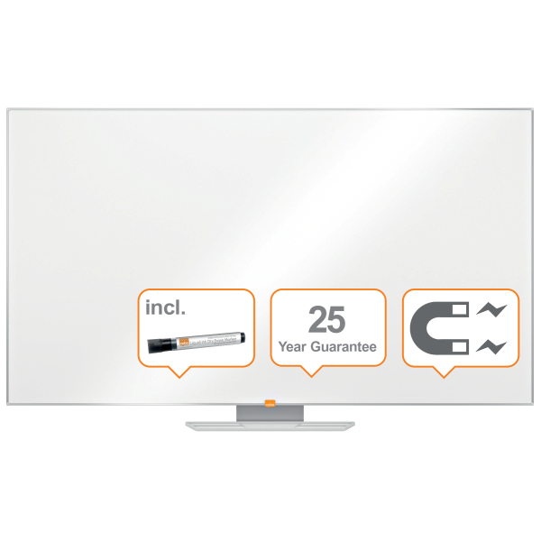 Whiteboard Nobo widescreen 70
